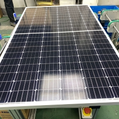 China Sunergy CSUN 325w 330w Mono Half Cell Solar Panel 325