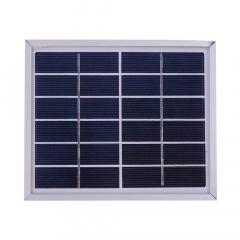 TOP 1 Poly Solar Panel mini size Solar Module