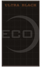 ECO-295-310M-60 ULTRA BLACK
