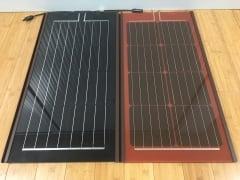 Solar Tile CM-8V/8H