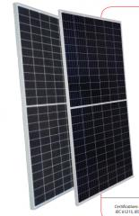 STP390-410S-A72/Vnh & Vfh