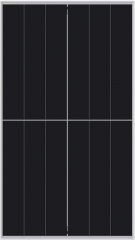 Full Black Panel 345W 345
