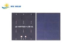 Custom Solar Panel, 5V 0.75W, with Sunpower solar cell