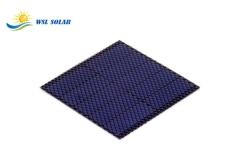 Cutomized solar panel, 5V 0.6W, ETFE solar panel