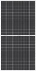 M6/166MM 120 Cells Mono 360W/370W/380W 360~380