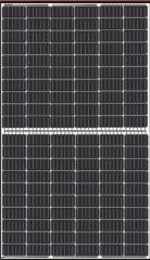 Black Frame Half-cut Mono 330W/340W/350W 330~350