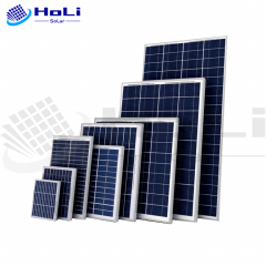 Poly 12 Cells 30W