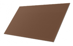 MATCH tile M18-4/M45-10 terracotta A2