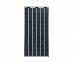 400W 72Cell Bifacial Mono PERC Double Glass Module(30mm)