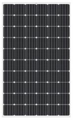 Mono Solar Panel 295W