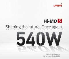 Hi-MO5-540W