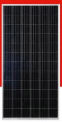 DXP6-72P 325W-345W