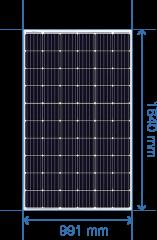 TSP-60/60H 270-290W