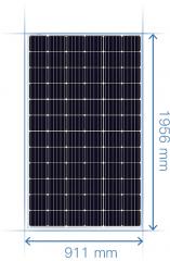 HPower TSM-72 360-385W