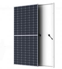Longi LR4-72HPH-435~450W 9BB mono panel 435~450