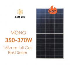 (9BB)350w-370w  60 half cells solar panel