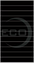(Shingled) ECO-455-475M-78SA