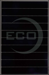 (Shingled) ECO-390-410M-60SB