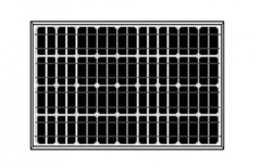 50W-65W Monocrystalline