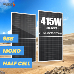 Power max series (G1 Mono 144cells )