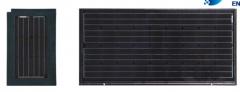 Solar Tile-ST10~280M6 Hedatile