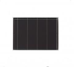 2V 22mA Amorphous Solar panel