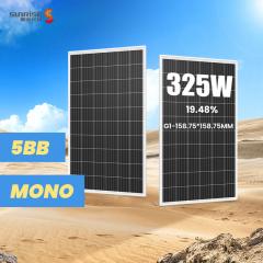 Power max series(G1 Mono 60cells )