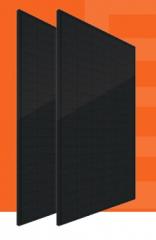 D Series - SPP370-390NHFH Full Black