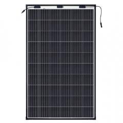 310W Mono Flexible Solar Panel Module