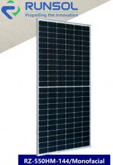 RZ-550HM-144/Monofacial