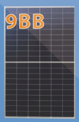 Mono 350-370W 120 Cells 9BB