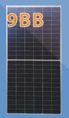 Mono 435-455W 144 Cells 9BB