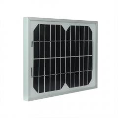 10W Solar Panel Mono