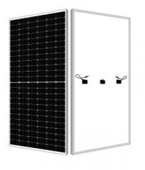 Mono Half 144Cells HR395-420W
