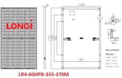 LR4-60HPB-370M