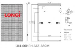 LR4-60HPH-380M