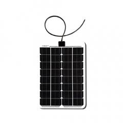 20W ETFE Semi-Flexible Solar panel