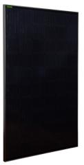 mono 360-380W full black  module