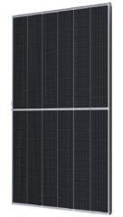 500W+ high efficiency module