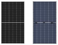 Longi Bifacial solar panels 440-445w