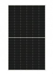Longi Mono Bificial LR5-66HBD 475w- 480w 485w 490w 500w Solar Module