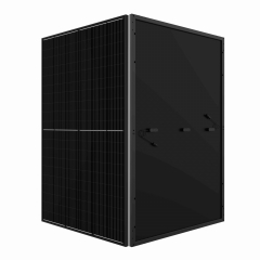 MONO PERC 320W-335W 120 HALF-CELLS ALL BLACK(158mm)