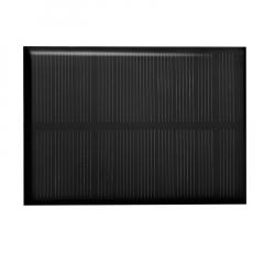 Solar Cell 5V 1.25W