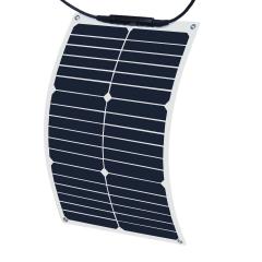 ETFE Semi Flexible Solar Panel