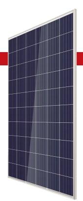 JLS60P - 270-285Wp
