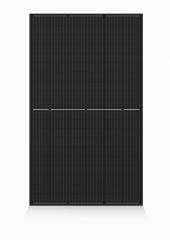 (5BB)315-335W 60 Cells Full Black Solar Module