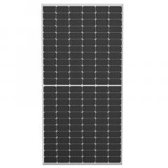 166 Double-glass Solar Module-144cell