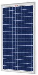 RICH SOLAR 30 Watt Polycrystalline Solar Panel