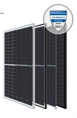 MEPV 120 GLASS-GLASS HALF-CUT 310-330W 5BB