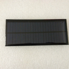 PET OEM Solar Panel - 150*65mm